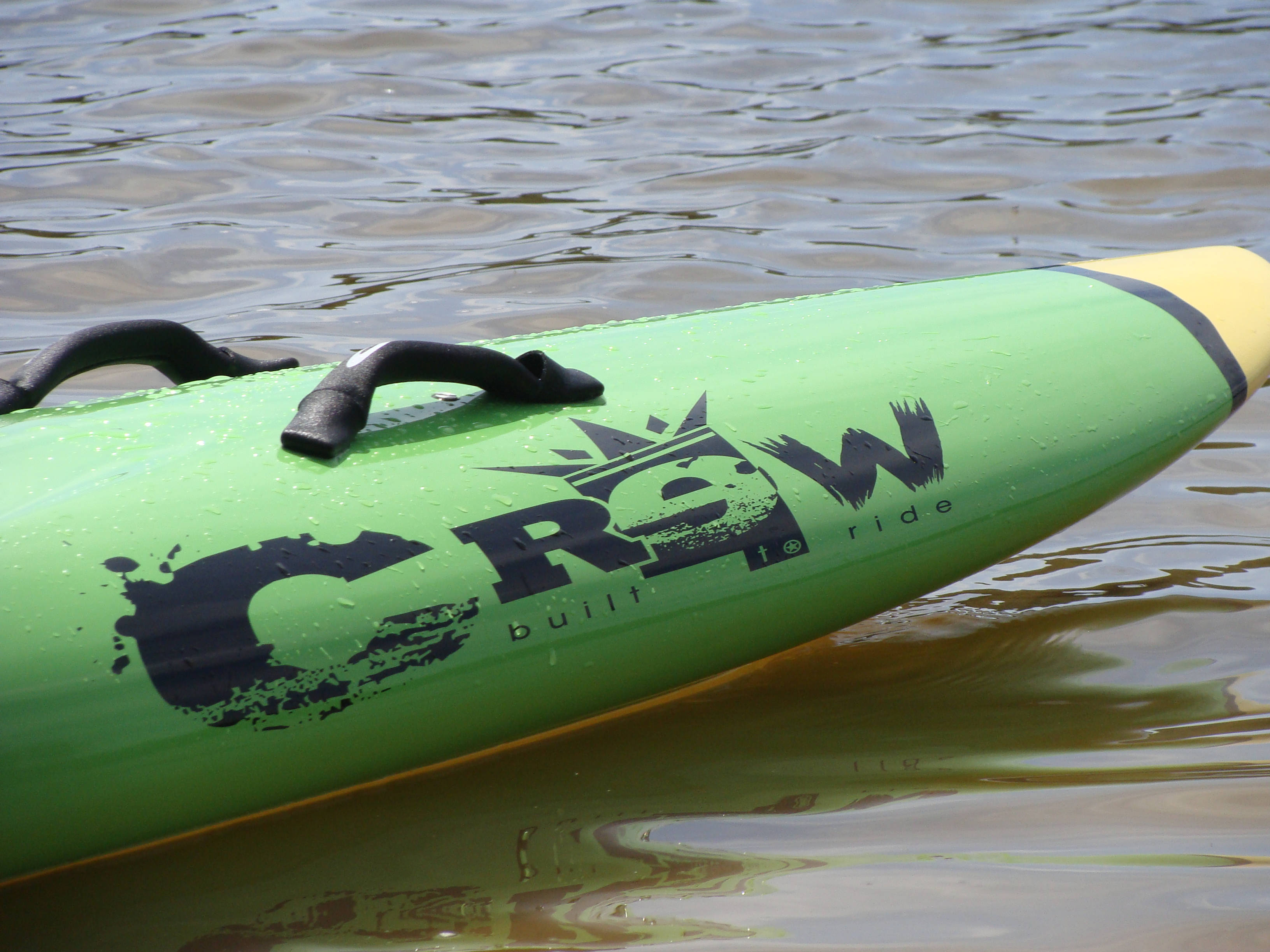 Crew SurfCraft Paddleboard